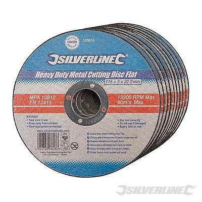 Heavy Duty Metal Cutting Disc Flat 115mm -230mm-300mm for Angle Grinder