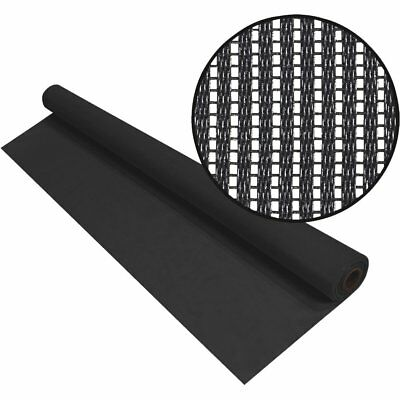 36-inch x 100-Feet Charcoal Fiberglass Solar Screen Window Screening