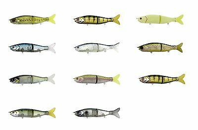 River2Sea S Waver 120S Hard Swimbait Various Colors Bass Lure Bait Pike Walleye