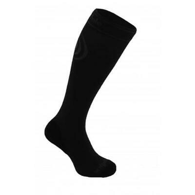 New - Bridgedale Compression Travel Socks, prevent DVT