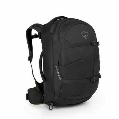 Osprey Farpoint 40 Litre Travel Pack Latest Model + Free Daypack or Raincover!