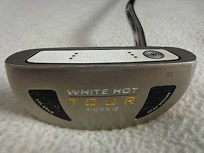 "Odyssey White Hot Tour Rossie 35"" Heel-Shafted Putter"