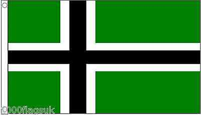 "Type O Negative ""People's Technocratic Republic of Vinland"" 5'x3' Flag !"