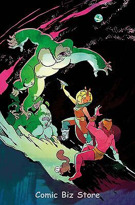 Unbeatable Squirrel Girl #3 (2015) 1St Printing Bagged & Boarded