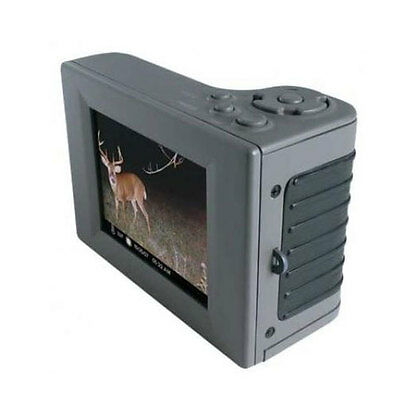 """Moultrie 2.8"""" LCD SD Card Reader Picture Viewer MFH-VWR-SD"""