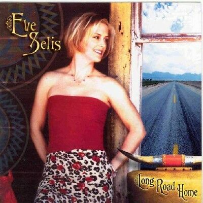 Eve Selis - Long Road Home [New CD]