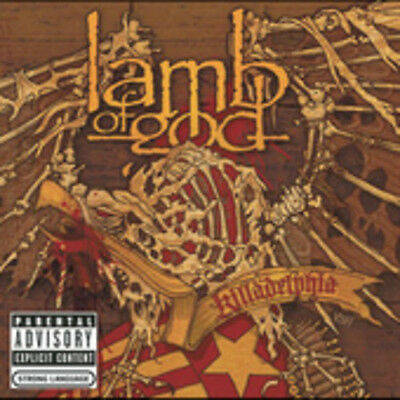 Lamb of God - Killadelphia [New CD] Explicit