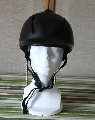 Horse Riding Helmet by Aegis Model A-1