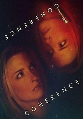 Coherence - DVD Region 1 Free Shipping!