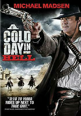 Cold Day in Hell - DVD Region 1 Free Shipping!