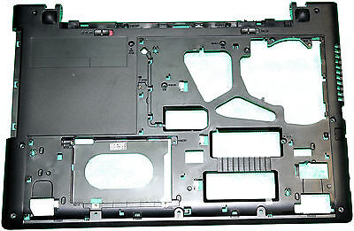 Lenovo IdeaPad Unterteil Gehäuse G50-30 G50-40 G50-70 Bottom Base Cover w HDMI