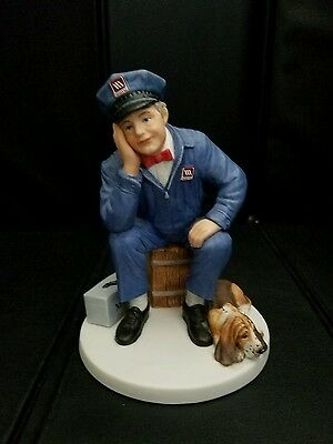 "Brand New  1995 Maytag "" The Loneliest Guy In Town "" Figurine No. 890/5550"