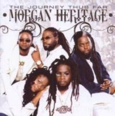 The Journey Thus Far (CD+DVD) - Heritage Morgan Compact Disc