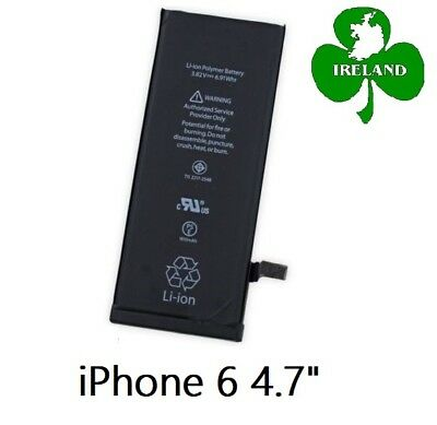"For Apple iPhone 6 6G 4.7"" Battery Genuine Internal Replacement 1810mAh New"