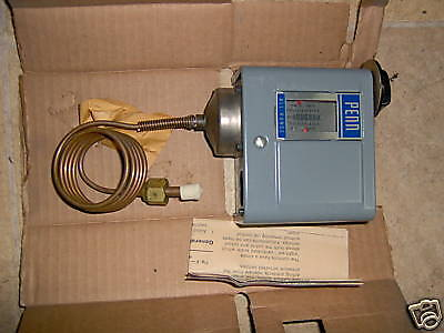 Johnson Controls P70AB - 36 low pressure switch NEW
