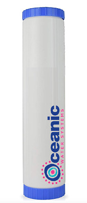 """Lime/Scale reduction Carbon Water Cartridge Filter USA 4.5"""" x 20"""" Made in USA"""