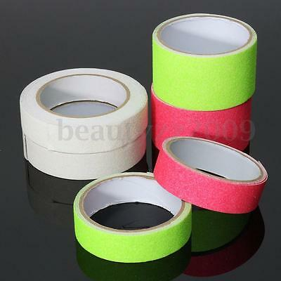 Colorful Bath Shower Anti Non Slip Tape Strips Pad Floor Safety Tape Mat Grip