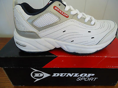 Kids Cricket Shoes Dunlop All Rounder Size 13 Rubber Spike Brand New Free Post
