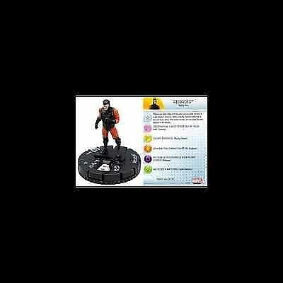 Recorder 013a - Guardians of the Galaxy - Heroclix