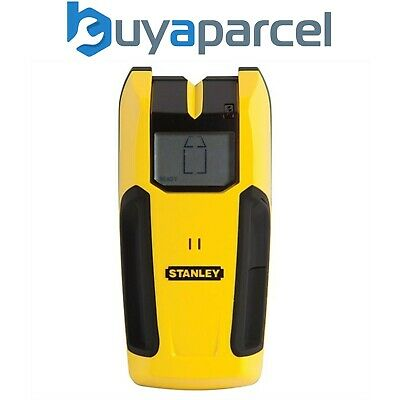 Stanley STHT0-77406 Stud Finder 200 with LCD Display 0-77-406