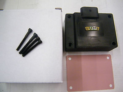 Gm 6.5 Turbo Diesel Pmd Fsd Module & Resistor  New, Lifetime Warrany!!