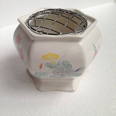 Wade Potteries Collectable RINGTONS Rose Bowl