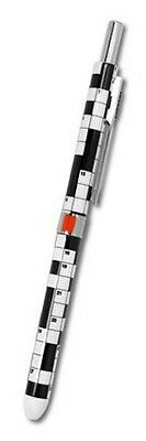 Acme Studio Crossword 4 Function Ball Point Pen