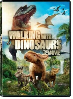 Walking With Dinosaurs (2014, DVD NEW) WS