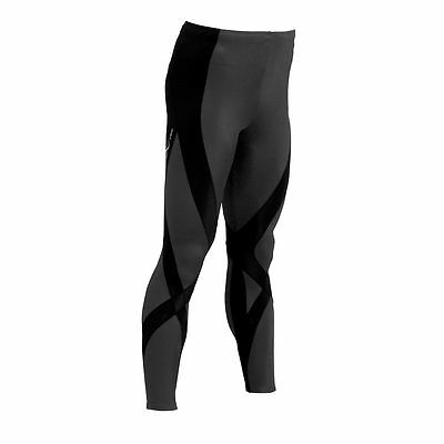 CW-X Men's Pro Tights 240809-001 Size Large Black Make an Offer