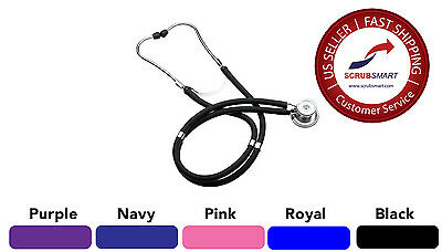 New Sprague Rappaport Stethoscope - select color Fast Ship US Seller