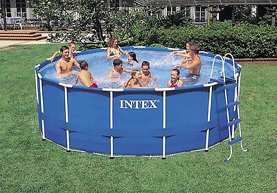 Intex Frame Pool Set Rondo Ø 457 x 122cm  28236