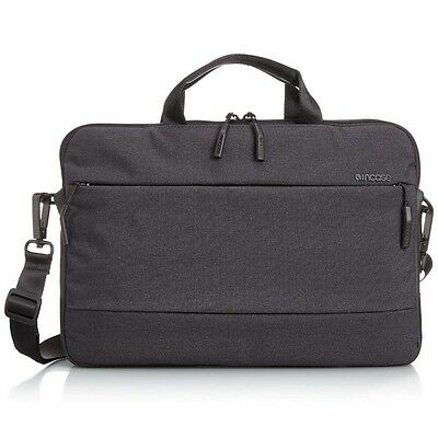 """City Carrying Case (Briefcase) for 13"""" MacBook Pro - Black"""