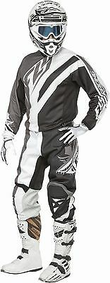 Fly Racing Kinetic Division Jersey / Pant Combo Set Motocross Riding Gear MX/ATV
