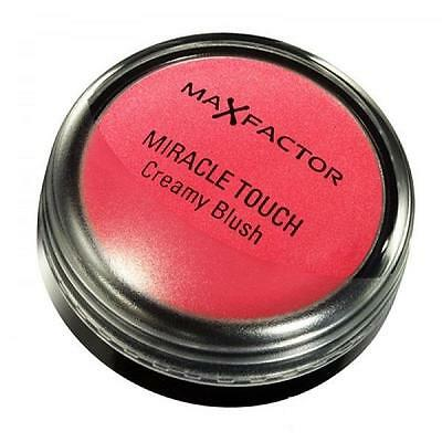 Max Factor Miracle Touch Creamy Blush - Choose Your Shade