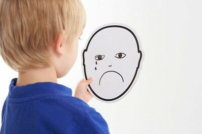 Understanding Feelings Pack - Facial Expressions for Children