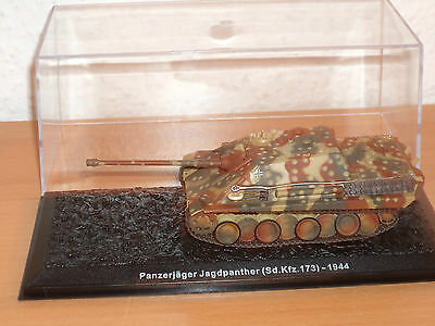 ATLAS Collection Panzer-Modell Panzerjäger Jagdpanther (Sd.Kfz. 173) - 1944