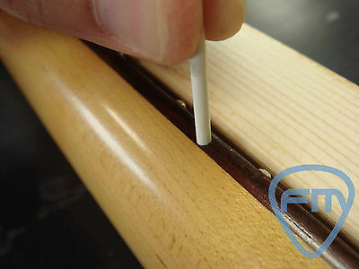2mm Guitar Fingerboard Side Dots Markers -Avaliable at Black and White