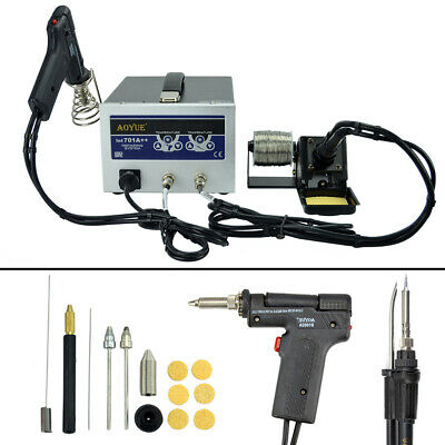 Aoyue 701A++ All Digital Dual Function Soldering and Desoldering Station