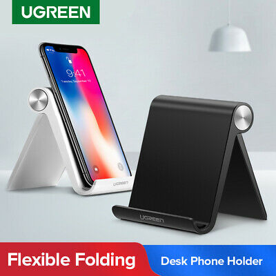 Ugreen Mobile Phone Holder Multi-Angle Desktop Phone Stand for iPhone 7 Samsung