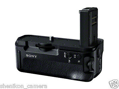 100% New Unused Sony VG-C2EM Battery Vertical Grip Alpha a7 II a7II ILCE-7M2