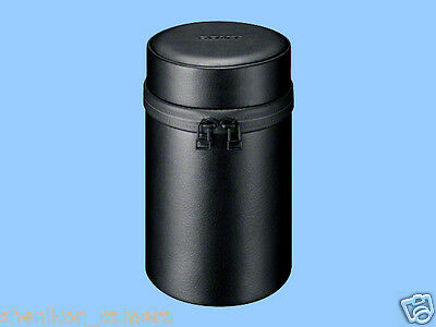 New Sony LCS-BBXL Carrying Lens Case 18-200mm 16mm 24mm 35mm 50mm 55mm FE