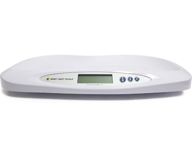 Jenning JScale Baby Nest Digital Baby Scale with 44 Pound Capacity