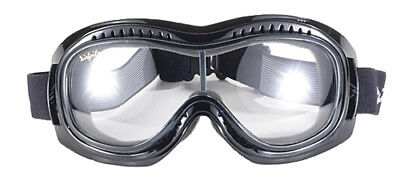Pacific Coast Airfoil 9311 Day2Nite Photochromatic Lens Motorcycle Riding Goggle