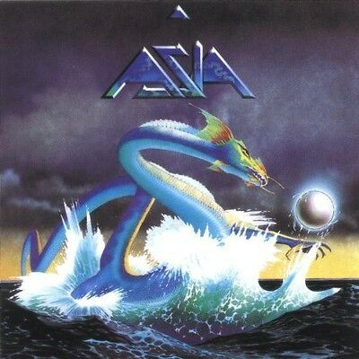 Asia - Asia [New CD]