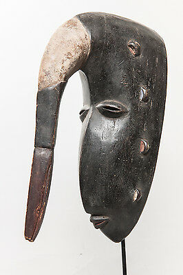 Do Mask, Northern Ivory Coast, African Tribal Arts