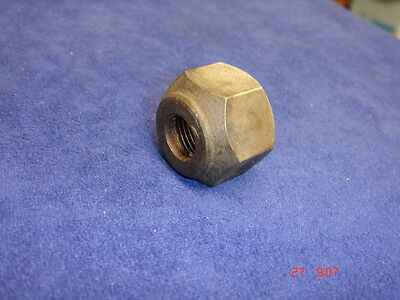 Collet Nut  For Watford Router 1/4 & 3/8 For Old Type with Brass Nut