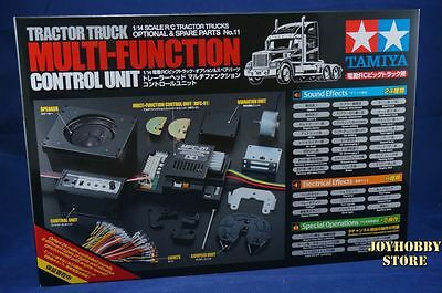 Tamiya 0005807 1//14 RC Tractor Truck MFC-01//03 Spare A Parts For 56511//56523