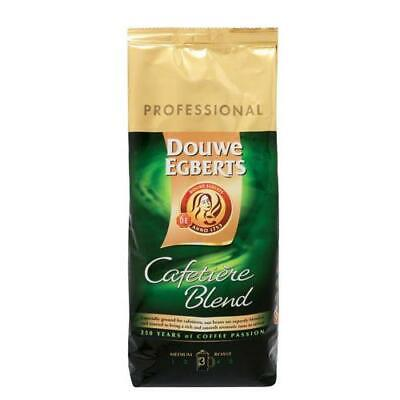 Douwe Egberts Roast and Ground Cafetiere 1kg