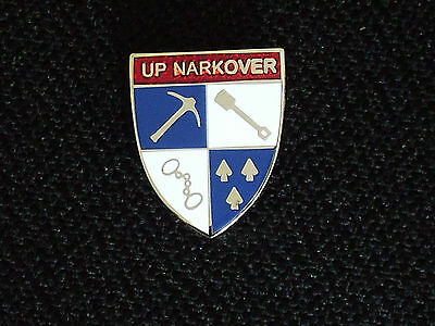Up Narkover Badge - Will Hay - Boys Will Be Boys