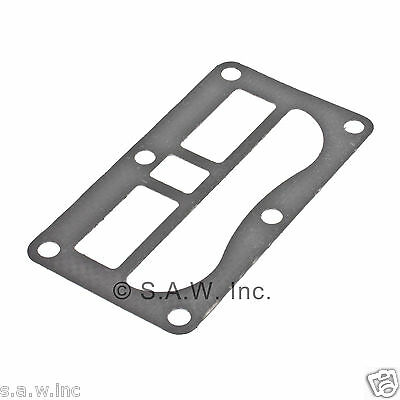 5140118-80 Valve Plate to Cylinder Head Gasket New Reinforced Grafoil Wire Mesh